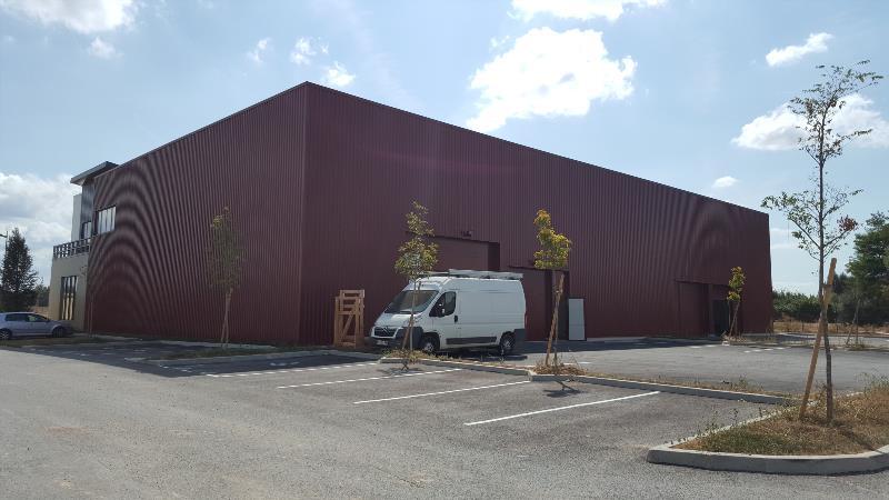 Local d'activité à vendre - 1401.0 m2 - 91 - Essonne
