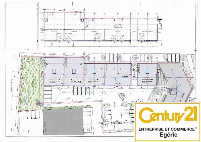 Local d'activité à louer - 205.0 m2 - 91 - Essonne