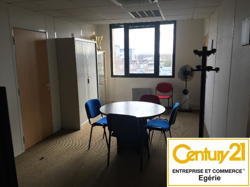 Bureaux à louer - 175.0 m2 - 91 - Essonne