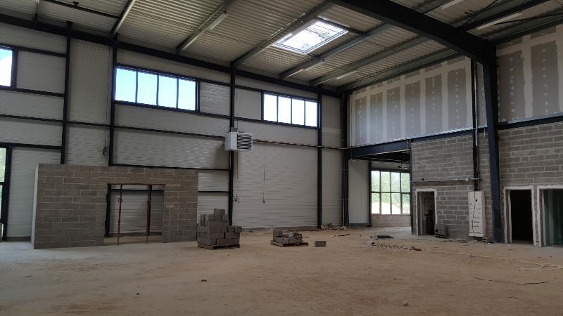 Local d'activité à vendre - 323.0 m2 - 91 - Essonne