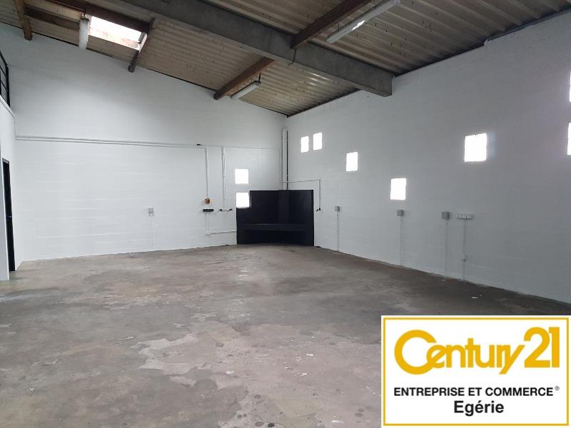 Location entreprise - Essonne (91) - 278.0 m²