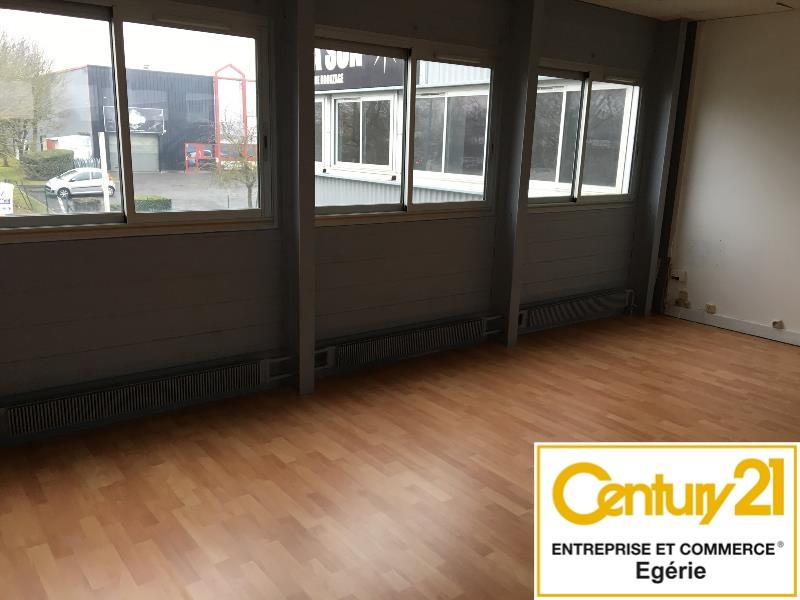 Bureaux à louer - 87.0 m2 - 91 - Essonne
