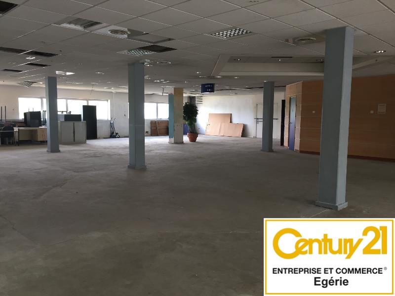 Bureaux à louer - 450.0 m2 - 91 - Essonne