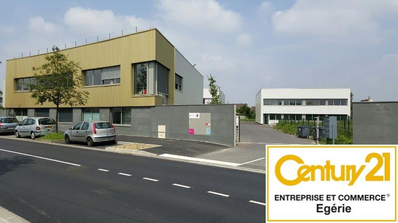Local d'activité à louer - 102.0 m2 - 91 - Essonne