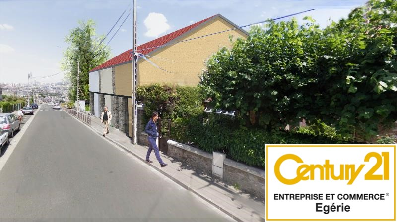 Local commercial à vendre - 350.0 m2 - 91 - Essonne