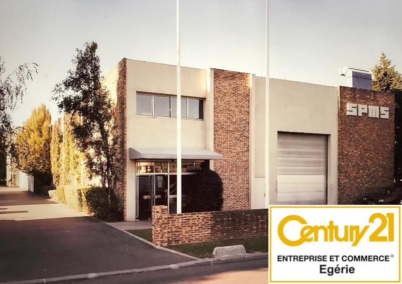 Location entreprise - Essonne (91) - 1110.0 m²