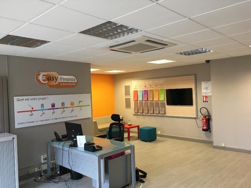 Location entreprise - Essonne (91) - 154.0 m²