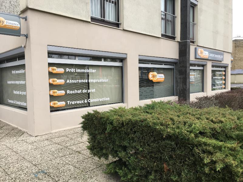Entreprise à louer - 154,0 m2 - 91 - ILE-DE-FRANCE