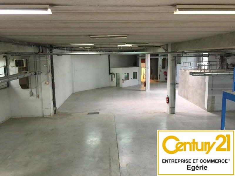 Local d'activité à vendre - 1240.0 m2 - 94 - Val-de-Marne