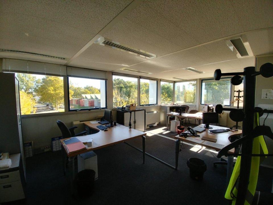 Locauxrama bureaux à louer labege