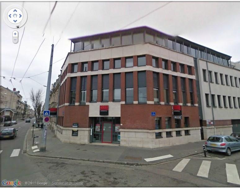 Un bureau de poste multimédia bientôt à nancy et des services