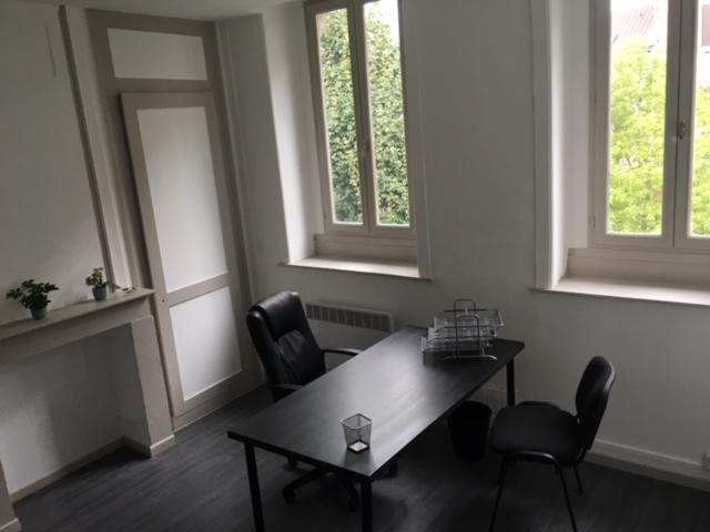 Locauxrama bureaux à louer lille