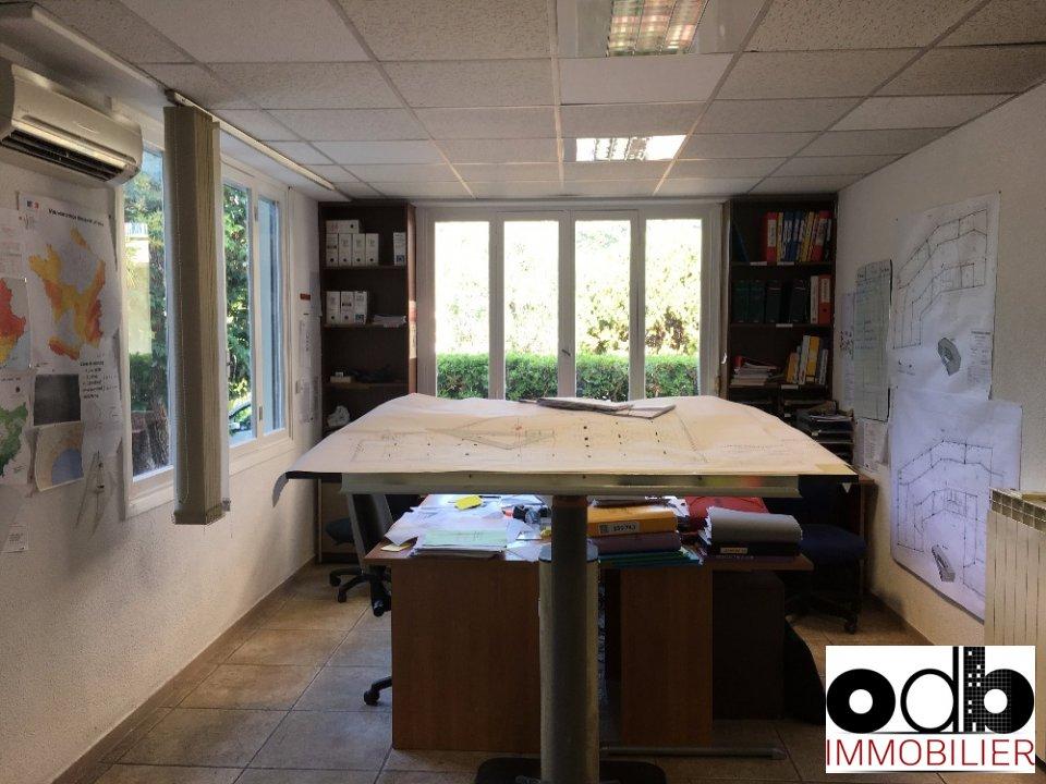 Locauxrama bureaux à vendre nice